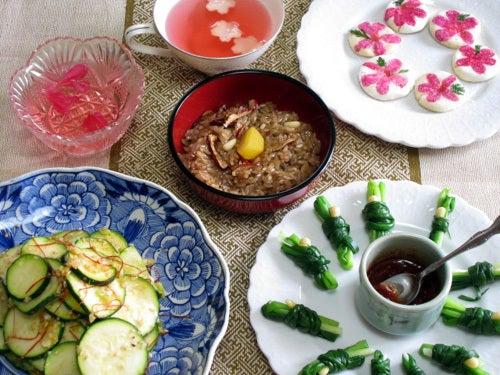韓国料理研究家・ほんだともみのコリアンワールド-宮中料理