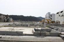 新宿ではたらくサイコロ社長(セミナー企画・アロマサロン経営・ITエンジニアリング)-被災地鯉のぼり@南三陸町・沿岸部⑤