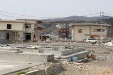 新宿ではたらくサイコロ社長(セミナー企画・アロマサロン経営・ITエンジニアリング)-被災地鯉のぼり@南三陸町・沿岸部⑫