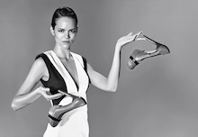 Freja-Hugo by Hugo Boss SS12 3