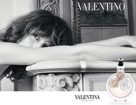 Freja-Valentina Contract ss12