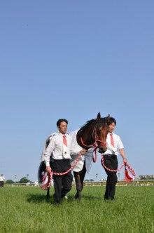 矢作厩舎オフィシャルブログ「よく稼ぎ、よく遊べ!」Powered by Ameba-馬服