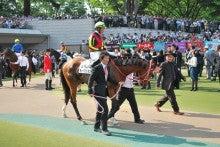 矢作厩舎オフィシャルブログ「よく稼ぎ、よく遊べ!」Powered by Ameba-ダービーパドック