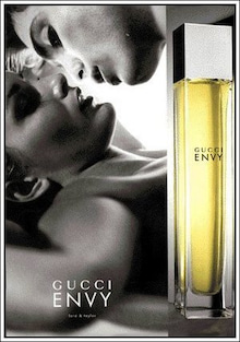 Freja-Gucci Envy