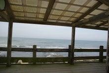 毎日はっぴぃ気分☆-海へのテラス