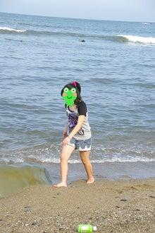 毎日はっぴぃ気分☆-姫はまた海へ(笑)