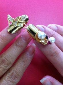 $宝石爪を身に纏いエグゼクティブな美魔女を目指す美容家 黒山元子のブログ-ipodfile.jpg