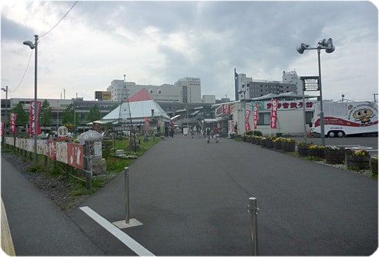 ひばらさんの栃木探訪-