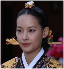 トンイの魅力-0529イヌォン王妃