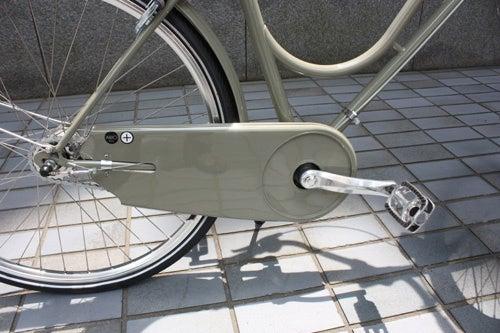 と 走れる 自転車 です 美しく ...