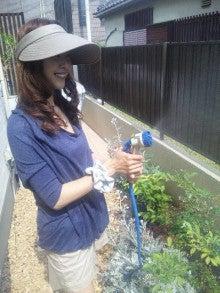 榊ゆりこ オフィシャルブログ 『榊のひらめき』 VERYモデル フローリスト @woman|アットマークウーマン|-DVC00663.jpg