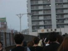 あゆ好き2号のあゆバカ日記-終演後笠寺駅