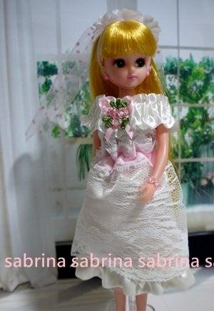 sabrinaのブログ