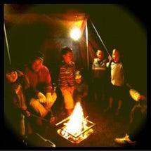 週末キャンプ♪