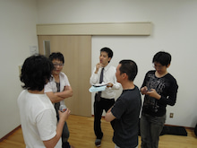 松江市雑賀公民館 STAFF BLOG-akogi10