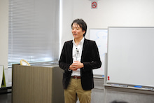 恋と仕事の心理学@カウンセリングサービス-秋葉講演