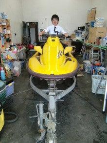 ジャック北大阪のブログ