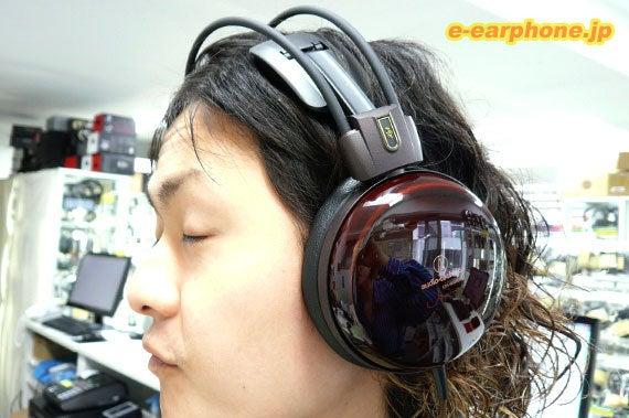 イヤホン・ヘッドホン専門店「e☆イヤホン」のBlog-ATH-W3000