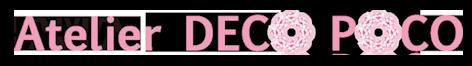 $神戸・芦屋・西宮のトールペイント&粘土&チョークアート看板制作・教室          ~Atelier Decopoco~