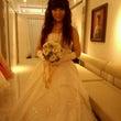 ウエディングドレス(…