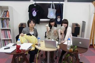 新谷良子オフィシャルblog 「はぴすま☆だいありー♪」 Powered by Ameba-ニコ生~ぶる!