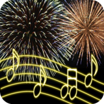 Fireworks+…