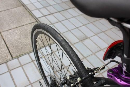 ... 自転車屋ハクセンのブログ
