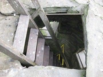 塔の内部2