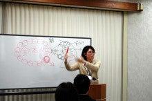 恋と仕事の心理学@カウンセリングサービス-講演成井2
