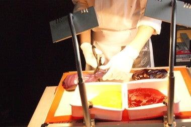 スイーツ男子 あまいけいきの裏ブログ-グランドハイアット東京プレス8