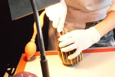 スイーツ男子 あまいけいきの裏ブログ-グランドハイアット東京プレス11