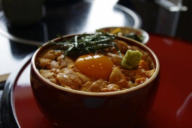 M's NICE FISH~松丼の一魚一会-ウニ丼