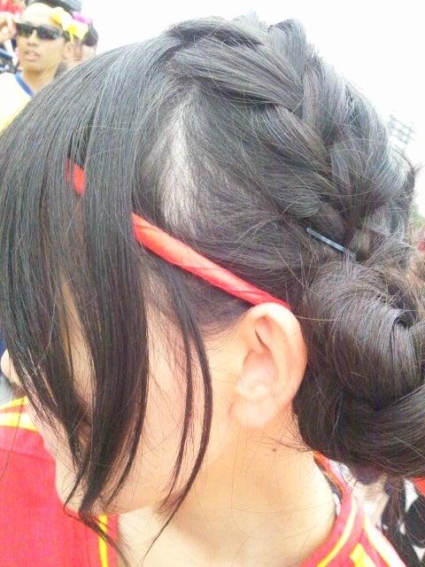 ショート ヘア 学校 ショート 髪型 アレンジ