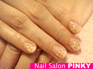PINKY's nailog-n06022
