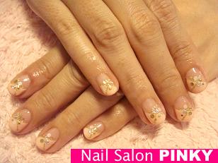 PINKY's nailog-n06021