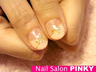 PINKY's nailog-n06024