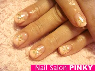 PINKY's nailog-n06023