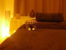 代官山隠れ家サロン『癒しの時感(ヒトトキ)』男性セラピスト/女性専用/完全予約・個室 ~お試し体験募集~