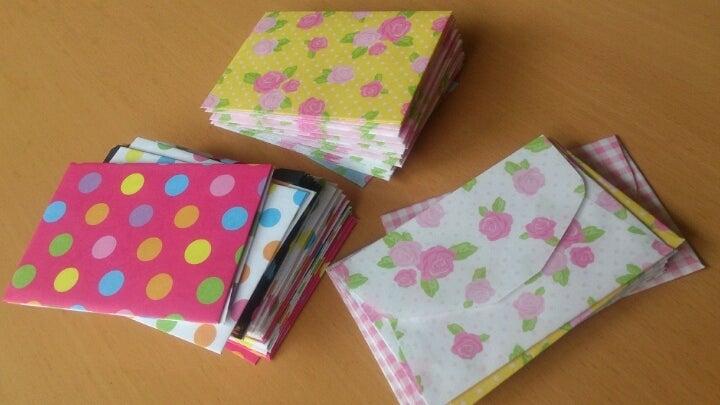 クリスマス 折り紙 折り紙 封筒 : hagifood.com