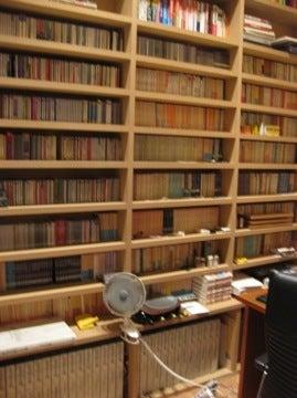 今井パシャ第2図書館