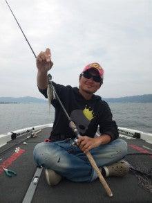 琵琶湖プロガイド 小南 悠のブログ-DVC00123.jpg