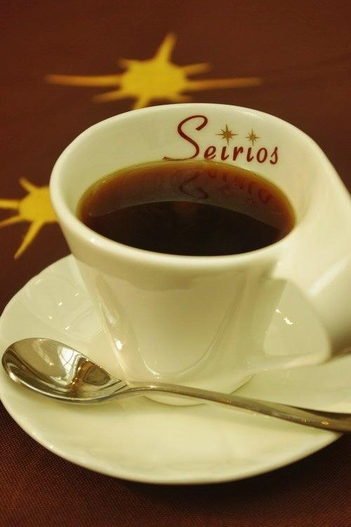 中国大連生活・観光旅行ニュース**-大連 naturalcafe  seirios 薩黎欧斯