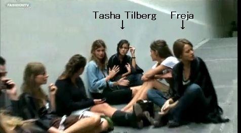 Freja-Dolce and Gabbana ss06 6