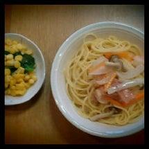 今日のご飯☆