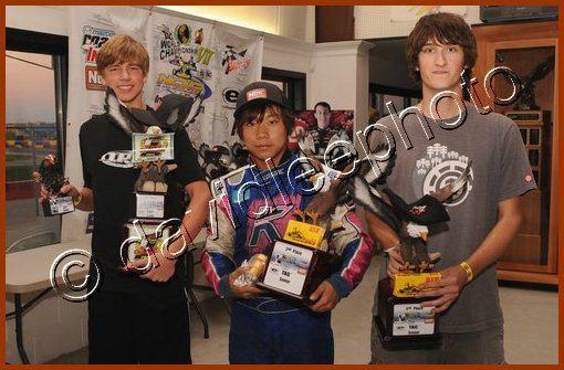 Racing Driver Naoto Fukuyama Official Blogs