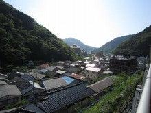 FM山形 HAPPY MARCHE ハピマルブログ-ステージから見た風景:あつみ温泉バラ園