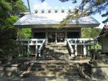 FM山形 HAPPY MARCHE ハピマルブログ-熊野神社:あつみ温泉バラ園