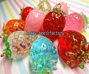honey bee☆factory  男がデコったってイイじゃない!!-ヘッダー