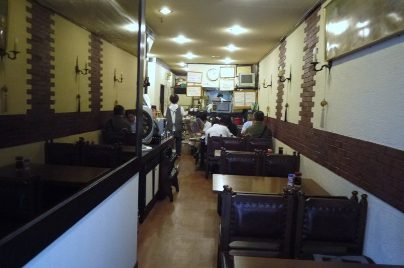 プチレストラン ブラボオ