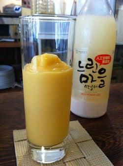韓国料理研究家・ほんだともみのコリアンワールド-マッコリキッチン